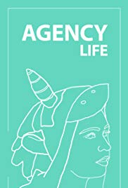 agency life poster